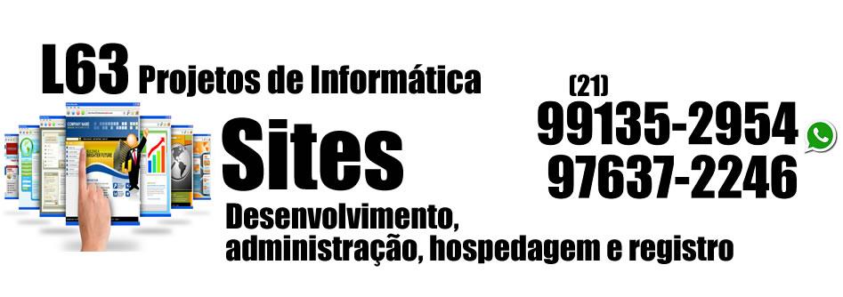 L63 Projetos de Informática